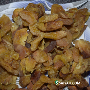 Dry Apricots Gilgit Special