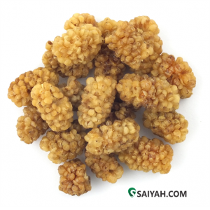 Dry Mulberry (Shahtoot)